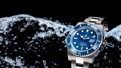 Five reasons to fall in love with Rolex